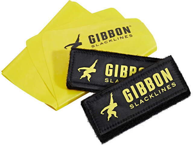 GIBBON Fitness Upgrade Slacklines